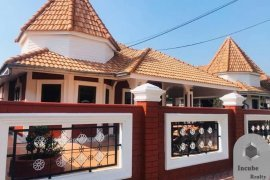3 Bedroom House for rent in Na Kluea, Chonburi