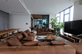 3 Bedroom Condo for sale in The Monument Thong Lo, Khlong Tan Nuea, Bangkok