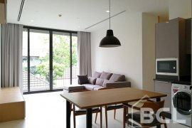 2 Bedroom Apartment for rent in Khlong Tan Nuea, Bangkok
