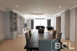 3 Bedroom Apartment for rent in Raj Mansion, Khlong Toei, Bangkok near BTS Phrom Phong