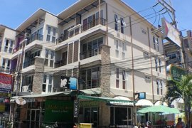 9 Bedroom Shophouse for sale in Chonburi