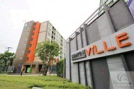 1 Bedroom Condo for rent in Lumpini Ville Sukhumvit 76 – Bearing Station, Samrong Nuea, Samut Prakan