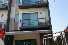 3 Bedroom Townhouse for sale in Baan klang muang Phaholyothin 50, Chatuchak, Bangkok near MRT Phahon Yothin