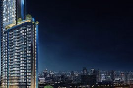 2 bedroom condo for sale in Bangkok