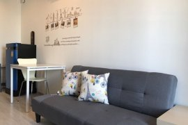 1 Bedroom Condo for rent in Bangkok near BTS Bang Na