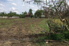 Land for sale in Hang Dong, Chiang Mai