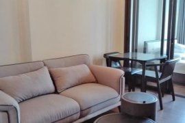 1 bedroom condo for rent in The Line Sukhumvit 71 near BTS Phra Khanong