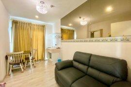 1 Bedroom Condo for sale in Plum Condo Central Station, Sao Thong Hin, Nonthaburi near MRT Sam Yaek Bang Yai