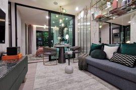 1 Bedroom Condo for sale in Pak Nam, Samut Prakan