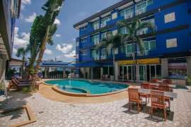 79 Bedroom Hotel / Resort for sale in Nai Mueang, Buriram