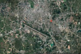 Land for sale in Nong Bua, Udon Thani