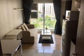 1 Bedroom Condo for Sale or Rent in 15 Sukhumvit Residences, Khlong Toei, Bangkok near BTS Nana