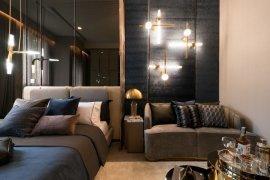 2 Bedroom Condo for sale in Park Origin Phayathai, Phaya Thai, Bangkok near BTS Phaya Thai