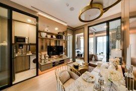 1 Bedroom Condo for sale in Park Origin Phayathai, Phaya Thai, Bangkok near BTS Phaya Thai