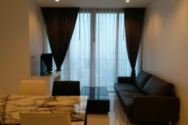 2 Bedroom Condo for Sale or Rent in Nara 9, Thung Maha Mek, Bangkok near BTS Sueksa Witthaya
