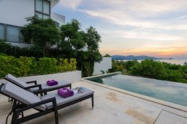 3 bedroom villa for sale in Plai Laem, Ko Samui