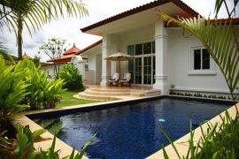 2 Bedroom Villa for rent in Banyan Residences, Nong Kae, Prachuap Khiri Khan