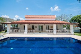 3 Bedroom Villa for rent in Banyan Residences, Nong Kae, Prachuap Khiri Khan