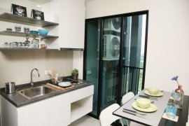 1 bedroom condo for rent in The Base Park West Sukhumvit 77 near BTS On Nut
