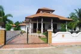 2 bedroom villa for sale or rent in Manora Village Hua Hin