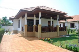 2 bedroom villa for sale or rent in Manora Village Hua Hin