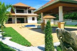 3 bedroom villa for sale or rent in Manora Village Hua Hin