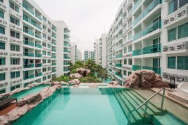 Condo for sale in Jomtien, Chonburi