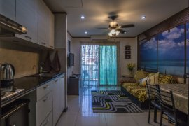 1 Bedroom Condo for sale in Pratumnak Hill, Chonburi