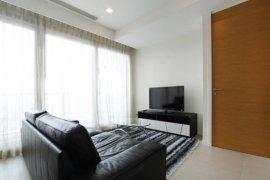 1 Bedroom Condo for rent in The River, Khlong Ton Sai, Bangkok near BTS Krung Thon Buri