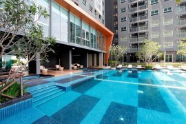 2 bedroom condo for rent in The Trust @ BTS Erawan