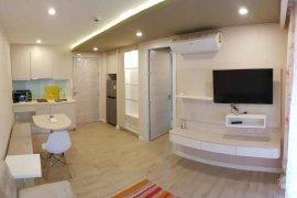 1 Bedroom Condo for sale in Condo Seven Seas Resort Jomtien, Jomtien, Chonburi
