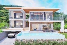 3 Bedroom Villa for sale in Bang Por, Surat Thani