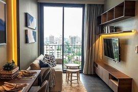 1 bedroom condo for rent in Edge Sukhumvit 23 near BTS Asoke