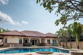 4 Bedroom House for sale in Nong Pla Lai, Chonburi