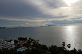 1 Bedroom Condo for sale in The Palm, Wongamat, Chonburi