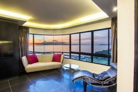 3 Bedroom Condo for sale in Ocean Marina Yacht Club, Na Jomtien, Chonburi