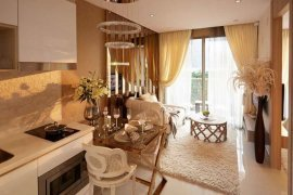 1 Bedroom Condo for sale in The Riviera Ocean Drive, Bang Lamung, Chonburi