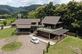 4 Bedroom House for sale in Wiang Nuea, Mae Hong Son