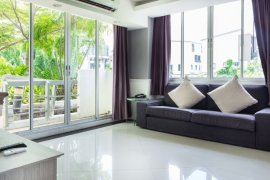 2 Bedroom Condo for rent in The Waterford Sukhumvit 50, Phra Khanong, Bangkok near BTS On Nut