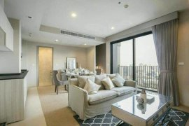 1 Bedroom Condo for Sale or Rent in HQ Thonglor by Sansiri, Khlong Tan Nuea, Bangkok near BTS Thong Lo