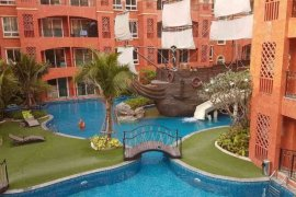2 Bedroom Condo for sale in Seven Seas, Jomtien, Chonburi