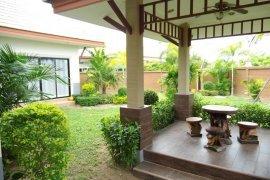 4 Bedroom House for rent in Ban Amphur, Chonburi