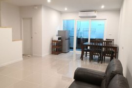 3 Bedroom Townhouse for rent in East Pattaya, Chonburi
