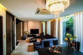 4 Bedroom House For Sale Or Rent In Phra Khanong Nuea, Bangkok Near BTS  Ekkamai