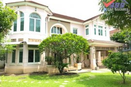 4 Bedroom House for Sale or Rent in Perfect Masterpiece Ekamai - Ramintra, Lat Phrao, Bangkok