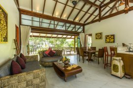 2 Bedroom Villa for sale in Koh Jum Beach Villas, Ko Siboya, Krabi
