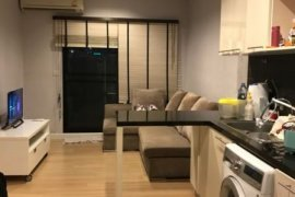1 Bedroom Condo for sale in The Seed Mingle, Lumpini, Bangkok near MRT Lumpini