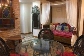 1 Bedroom Condo for sale in Supreme Ville, Lumpini, Bangkok near MRT Lumpini