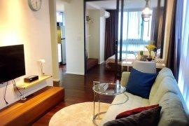 1 Bedroom Condo for rent in Formosa Ladprao 7, Lat Phrao, Bangkok near MRT Lat Phrao