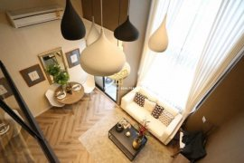 1 Bedroom House for sale in Ramada Plaza Residence by Siamese Asset, Phra Khanong, Bangkok near BTS On Nut